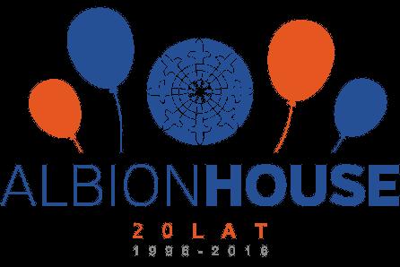 Albion House Logo