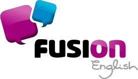 Albion House - Fusion English - Logo