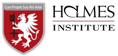 Albion House - Holmes Institute - Logo