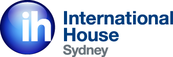Albion House - International House Sydney - Logo