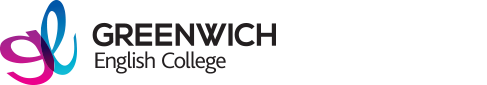 Albion House - Greenwich English School - Logo