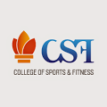 Albion House - College of Sport & Fitness (CSF) - Logo