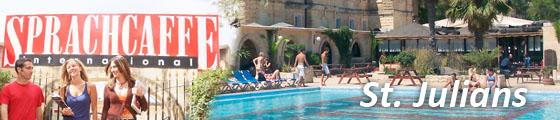Albion House - Sprachcaffe Malta