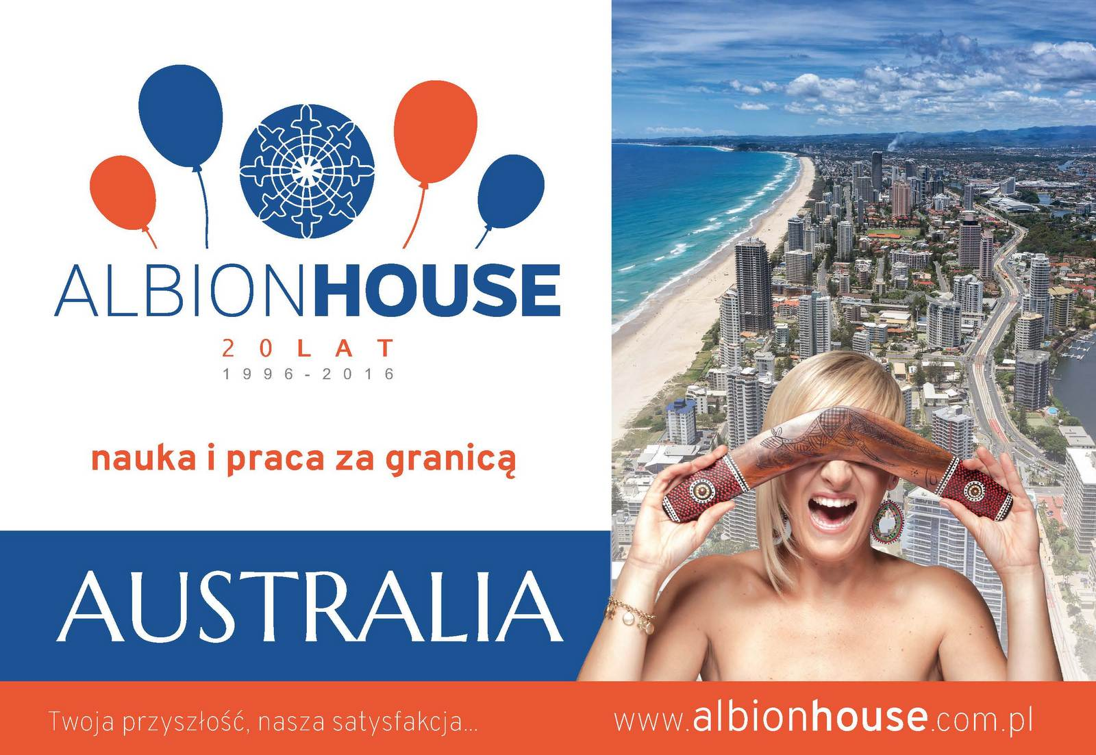 Albion House